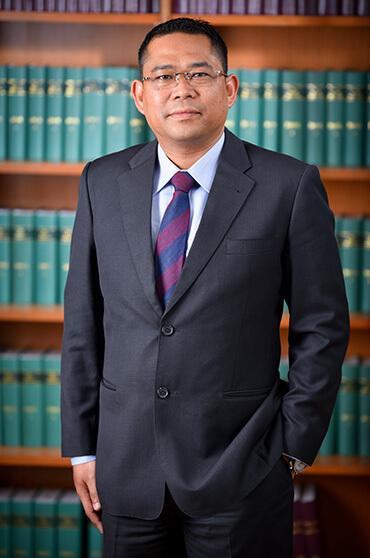 Azizi Bin Mohd Sarit @ Ahmad Shaghir
