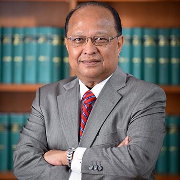 Dato' Othman Hashim, D.I.M.P.