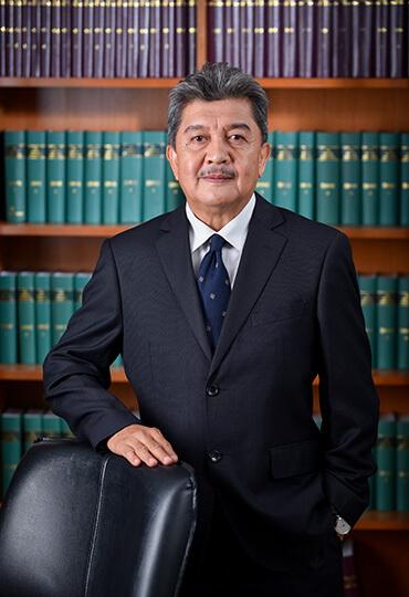 Abd Rahman Mahmood